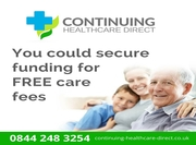 Continuing Healthcare Direct Bristol