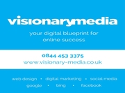Visionary Media Marketing Ltd Bristol