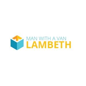 Man With a Van Lambeth Ltd. London