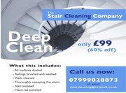 The Stair Cleaning Company Edinburgh