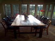 John Cornall Antiques UK: Country Furniture, Antique Pine Painted Furniture, Folk Art Antiques Warwick
