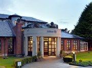 Hilton Puckrup Hall, Tewkesbury Gloucester