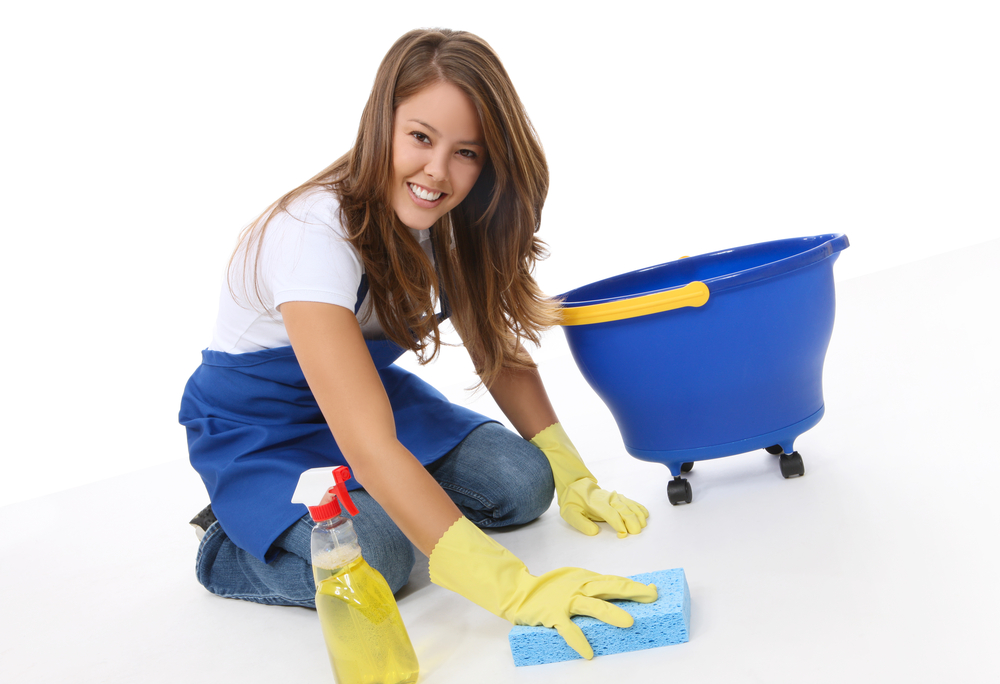 Cleaners Woolton Liverpool