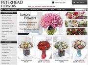 Peterhead Flowers Aberdeen