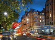 Hilton London Hyde Park Hotel London
