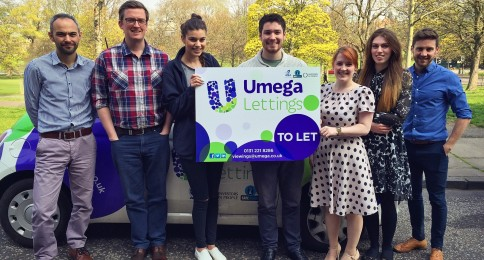 Umega Lettings London