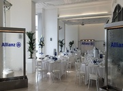 The Venue at the Royal Liver Building Liverpool
