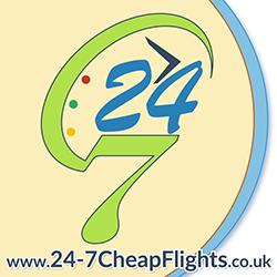 24-7 Cheap Flights london