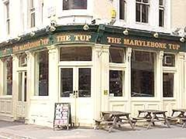 The Marylebone London