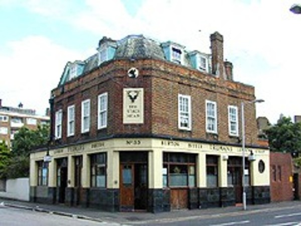 The Stags Head London