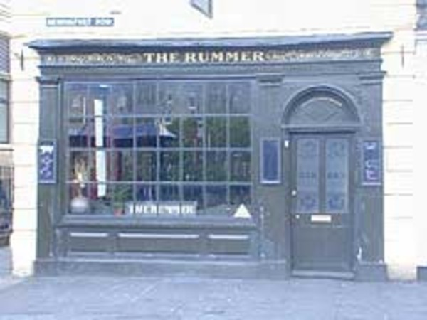 The Rummer Bath