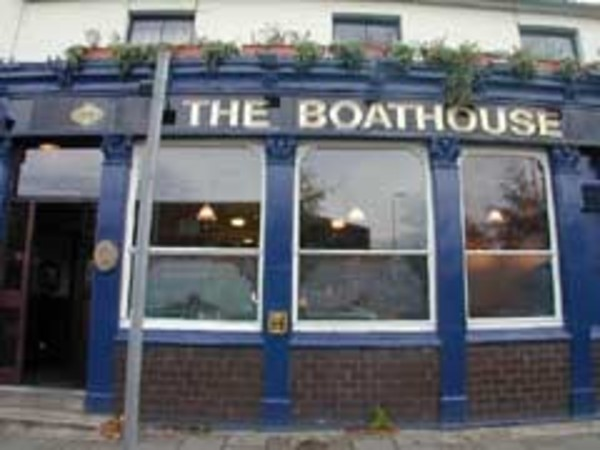 The Boathouse Cambridge