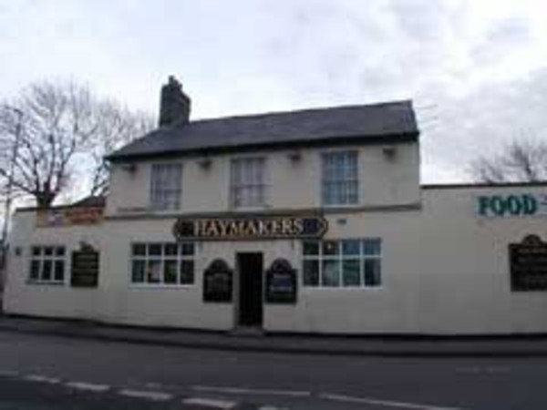 The Haymakers Cambridge