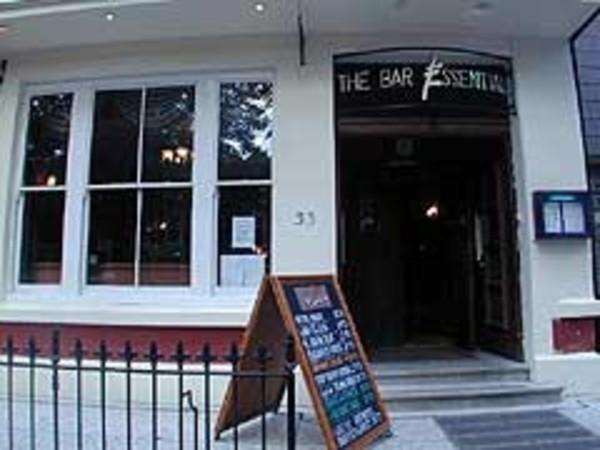 Bar Essential Cardiff
