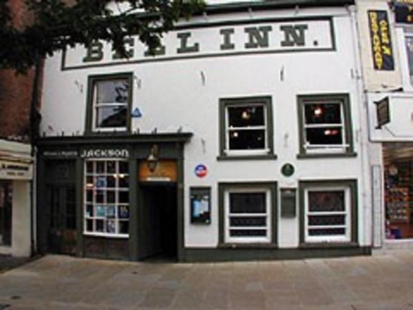 The Bell Inn Nottingham