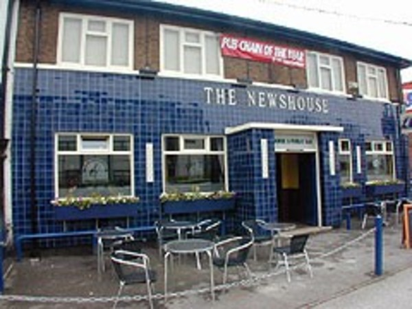 The Newshouse Nottingham
