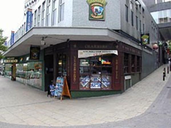 Chambers Nottingham