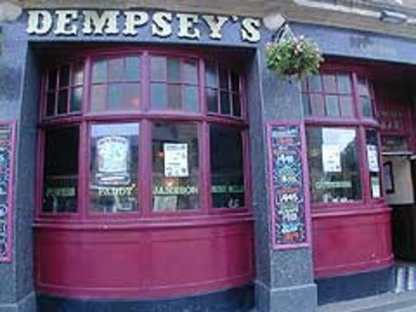 Dempseys Cardiff