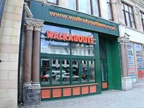 Walkabout Inn Cardiff