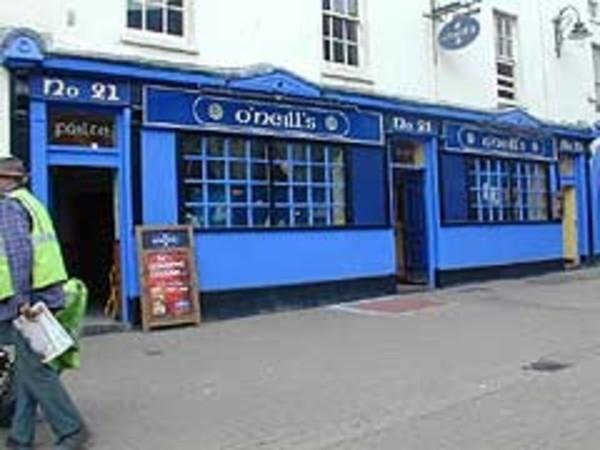 "O""Neill""s Cardiff"
