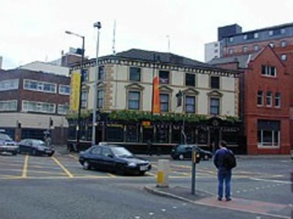 The Bulls Head Manchester