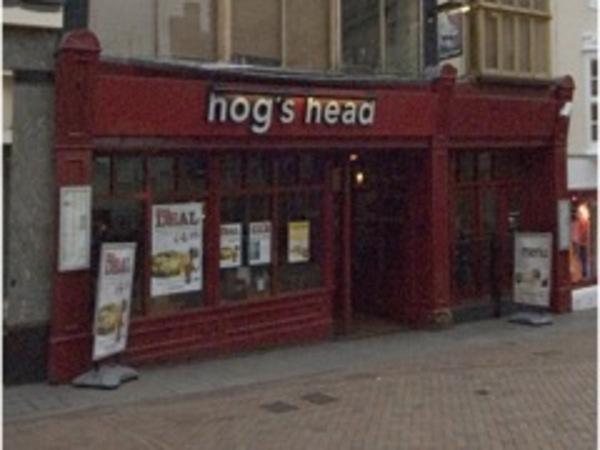 The Hogshead Nottingham