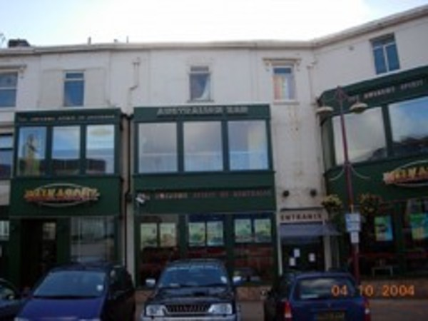 Walkabout Inn Blackpool