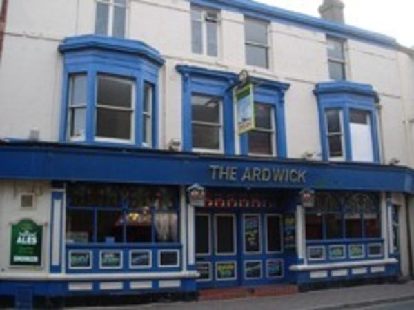 The Ardwick Hotel Blackpool
