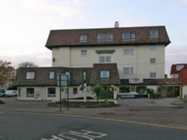 "Manfred""s Pub Bournemouth"