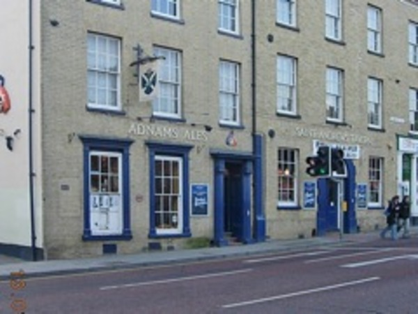 St. Andrews Tavern Norwich