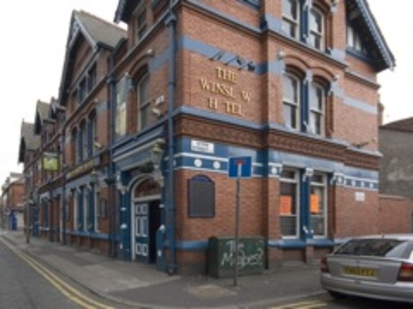 The Winslow Hotel Liverpool