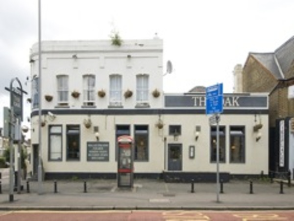 The Oak Kingston Upon Thames
