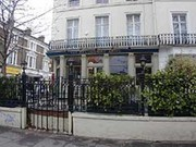 The Devonshire Arms London