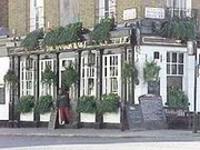 The Hansom Cab London