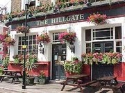 The Hillgate London