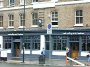 The Slug And Lettuce London