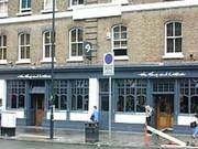 The Slug And Lettuce London