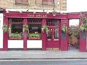 The Atlas London