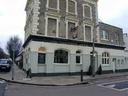 The Harwood Arms London