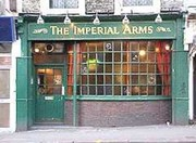 The Imperial Arms London