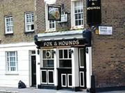 The Fox & Hound London