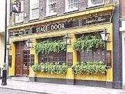 The Stage Door London