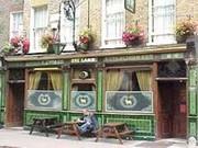 The Lamb London
