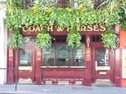 Coach & Horses London