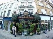 The Cross Keys London