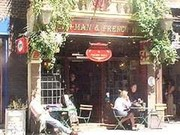 The Green Man & French Horn London
