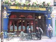 The Imperial London