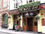 The Maple Leaf London