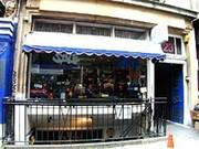 Tin Pan Alley Bar London