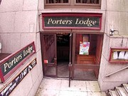 The Porters Lodge London